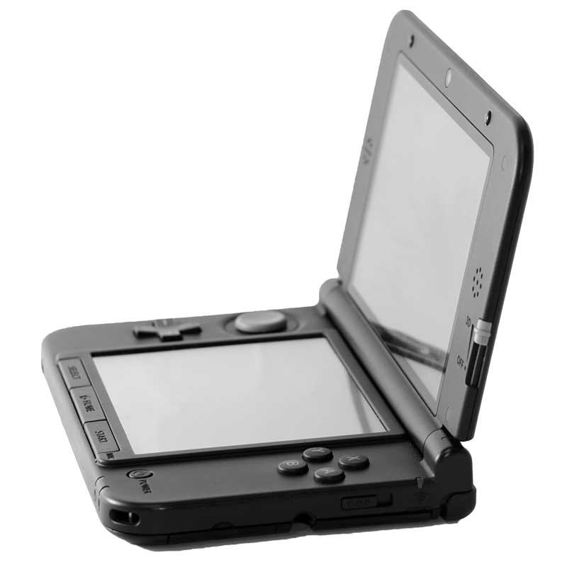 Nintendo-DS-Repair