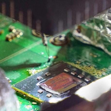 Xbox 360 Red Light Of Death Vgrepairs Ca