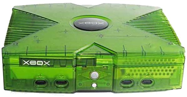 xbox-classic-green