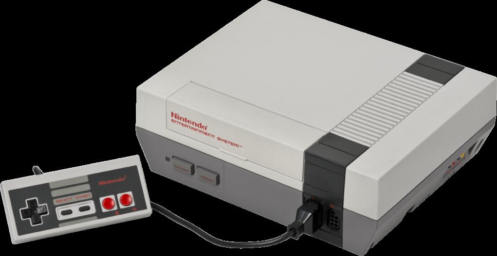NES nobg
