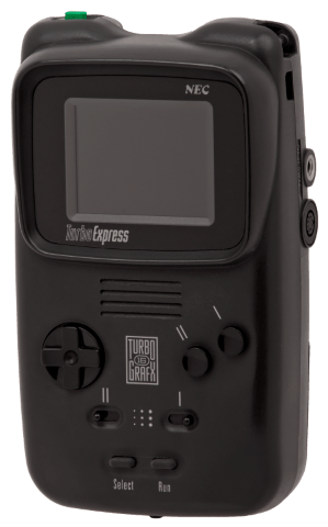 TurboExpress (Small) (Mobile)