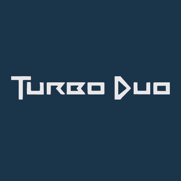 Turbo Duo Repairs