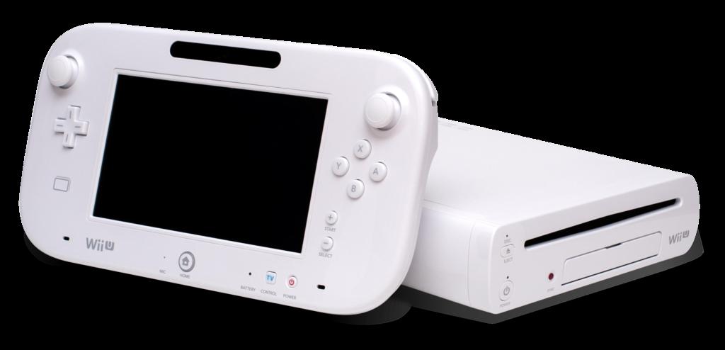 Wii U repair